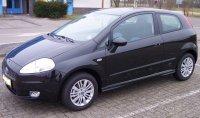 Dezmembrez aceasta masina in totalitate Fiat Punto 2007