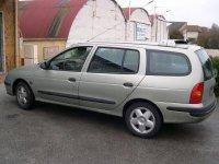 Aeroterma renault megane break 1 6 benzina  Renault Master 1999
