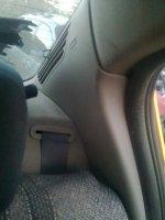 Airbag cortina pentru meganem si alte piese din Renault Megane 2005