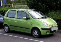Airbag daewoo matiz 0 benzina din  de la Daewoo Matiz 2004