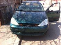 Airbag dezmembrari ford focus din   cu Ford Focus 1999