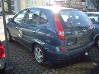 Airbag nissan almera tino 2 2 diesel din  de Nissan Almera Tino 2003