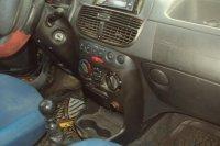 airbag pasager fiat punto an  Fiat Punto 2001