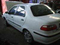 Dezmembrez albea  vrez piese in tara cu Fiat Albea 2004