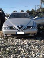 Dezmembrez alfa rome0 6 an  2 4 v6 v turbo Alfa Romeo 166 2000