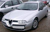 Dezmembrez alfa romeo 6 6 6 facelift 7 Alfa Romeo 156 2000