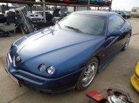 Dezmembrez alfa romeo 6 din  1 8 v twin Alfa Romeo Spider 2001