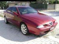 Dezmembrez alfa romeo 6 motor 2 0 twin spark an Alfa Romeo 166 2000