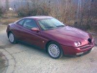 Dezmembrez alfa romeo gtv vand piese alfa romeo Alfa Romeo GTV 1998