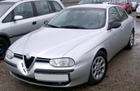 Dezmembrez alfa romeo ( motoare pistoane Alfa Romeo 156 2000
