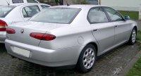 Dezmembrez alfa romeo ( motoare pistoane Alfa Romeo 166 2002