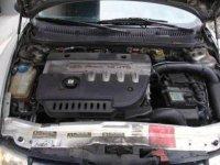 Dezmembrez alfa romeo motor  tspark Alfa Romeo 156 2000