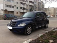 Alternator crysler pt cruiser 2 2 crd Chrysler PT Cruiser 2004