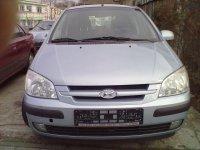 Alternator hyundai getz 1 1 benzina din  de Hyundai Getz 2003