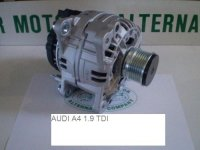 Alternator pret 0 ron our referenceb8 Audi A4 2003