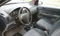 Am de vanzare canapea fata hyundai getz Hyundai Getz 2003