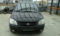 Am de vanzare galerie evacuare hyundai getz Hyundai Getz 2003