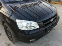 Am de vanzare luneta hyundai getz fabricatie Hyundai Getz 2003