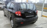 Am de vanzare teava esapament hyundai getz Hyundai Getz 2003