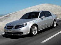 Am pentru 9 5 faruri stopuri bari aripi Saab 9-5 2008