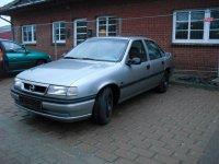 Amotizor opel vectra a 1 8 benzina din  de la Opel Vectra 1995