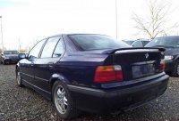 Ansamblu stergatoare bmw 8 1 8 benzina din BMW 318 1996
