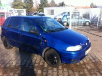 Ansamblu stergatoare fiat punto 1 1 benzina din Fiat Punto 1998