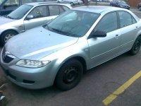 Ansamblu stergatoare mazda 6 2 0 diesel din  Mazda 6 2003