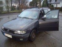 Ansamblu stergatoare opel astra f 1 8 benzina Opel Astra 1996