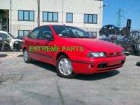 Aripa fata capota motor haion bara protectie Fiat Brava 1998