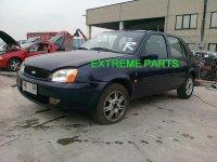 Aripa fata capota motor haion bara protectie Ford Fiesta 2000
