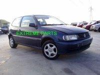 Aripa fata capota motor haion bara protectie Volskwagen Polo 1997