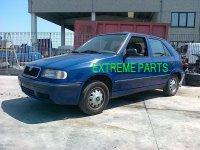 Aripa fata capota motor haion bara protectie Skoda Felicia 1999