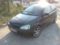 Aripa fata opel corsa c 1 2 benzina  cmc / Opel Corsa 2002