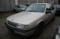 Aripa fata opel vectra a 1 8 benzina din  de la Opel Vectra 1995