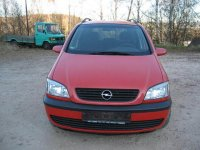 Aripa spate opel zafira 1 6 benzina din  de la Opel Zafira 2003