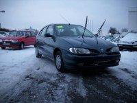 Aripa spate renault megane 2 0 benzina din  Renault Megane 1998