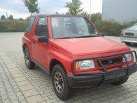 Aripa spate suzuki vitara 1 6 8v benzina din  Suzuki Vitara 1994