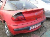 Aripa usa far capota bara jante aliaj tager Opel Tigra 1998