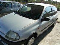 Asiguram piese de calitate si un stoc permanent Renault Clio 1999