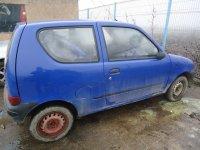Asiguram piese de calitate si un stoc permanent Fiat Seicento 2001