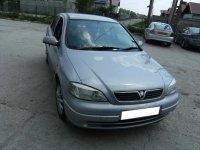 Asiguram piese de calitate si un stoc permanent Opel Astra 2003