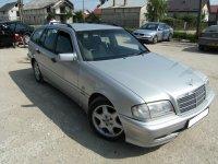 Asiguram piese de calitate si un stoc permanent Mercedes C 250 1998