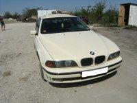 Asiguram piese de calitate si un stoc permanent BMW 525 1998