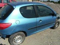 Asiguram piese de calitate si un stoc permanent Peugeot  206 2002