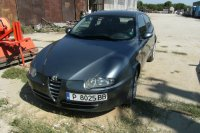 Asiguram piese de calitate si un stoc permanent Alfa Romeo 147 2003