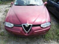 Asiguram piese de calitate si un stoc permanent Alfa Romeo 156 2001