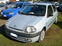 Asiguram piese de calitate si un stoc permanent Renault Clio 2001