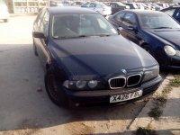 Asiguram piese de calitate si un stoc permanent BMW 520 2003
