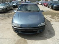 Asiguram piese de calitate si un stoc permanent Opel Tigra 1997